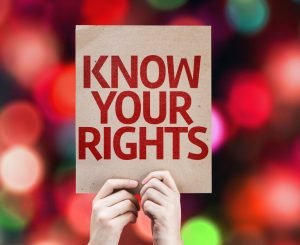 Rights of the Criminal Defendants in the U.S.
