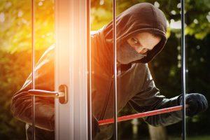 Theft vs Robbery vs Burglary explanations