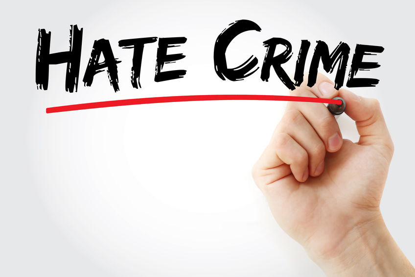 bail bonds colorado for hate crime