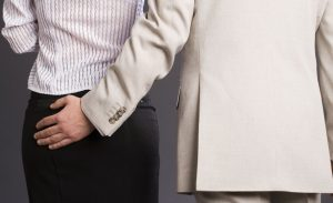 bail bonds for sexual harassment